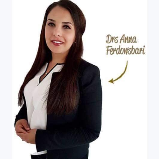 Drs Anna Ferdowsbari True Skin