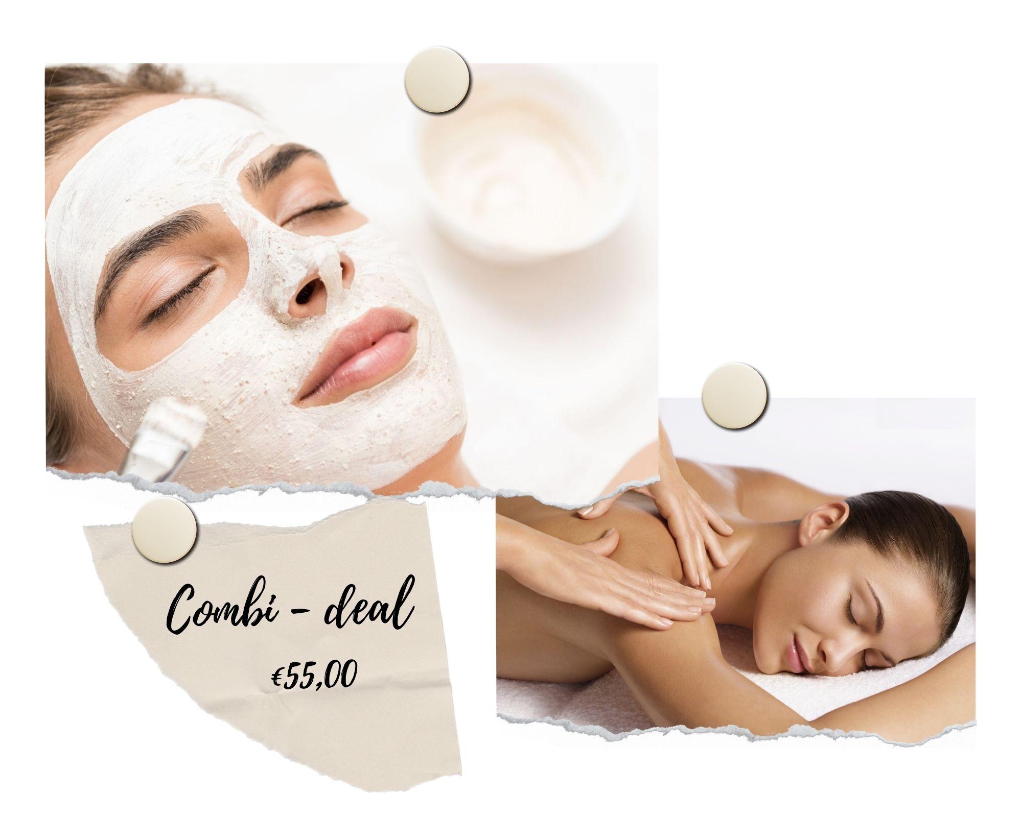 Combi Deal True Skin