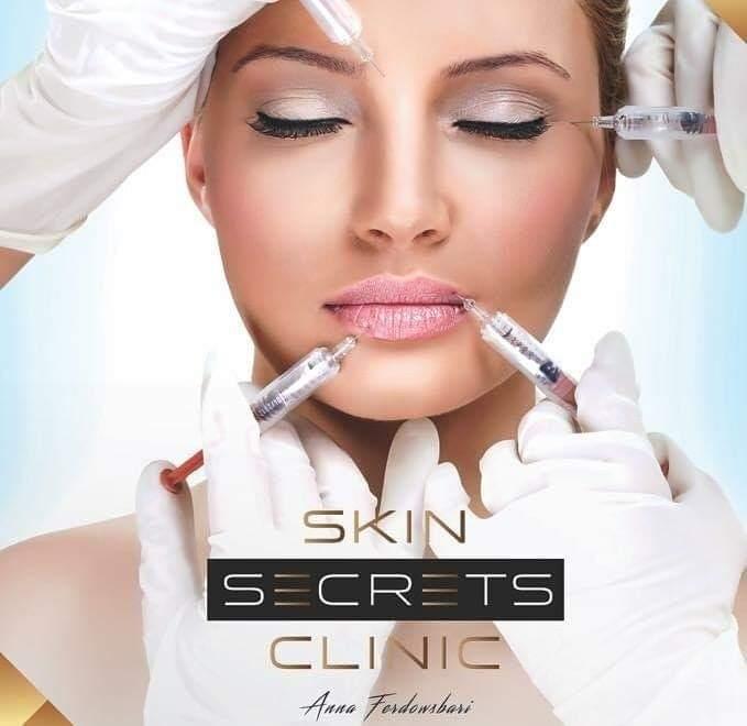 Cosmetische behandeling True Skin