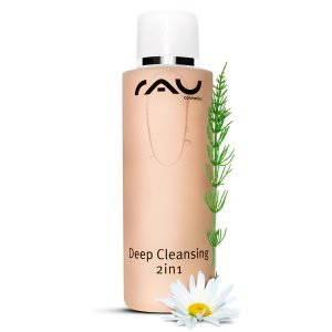 deep Cleansing 2 in 1 True Skin