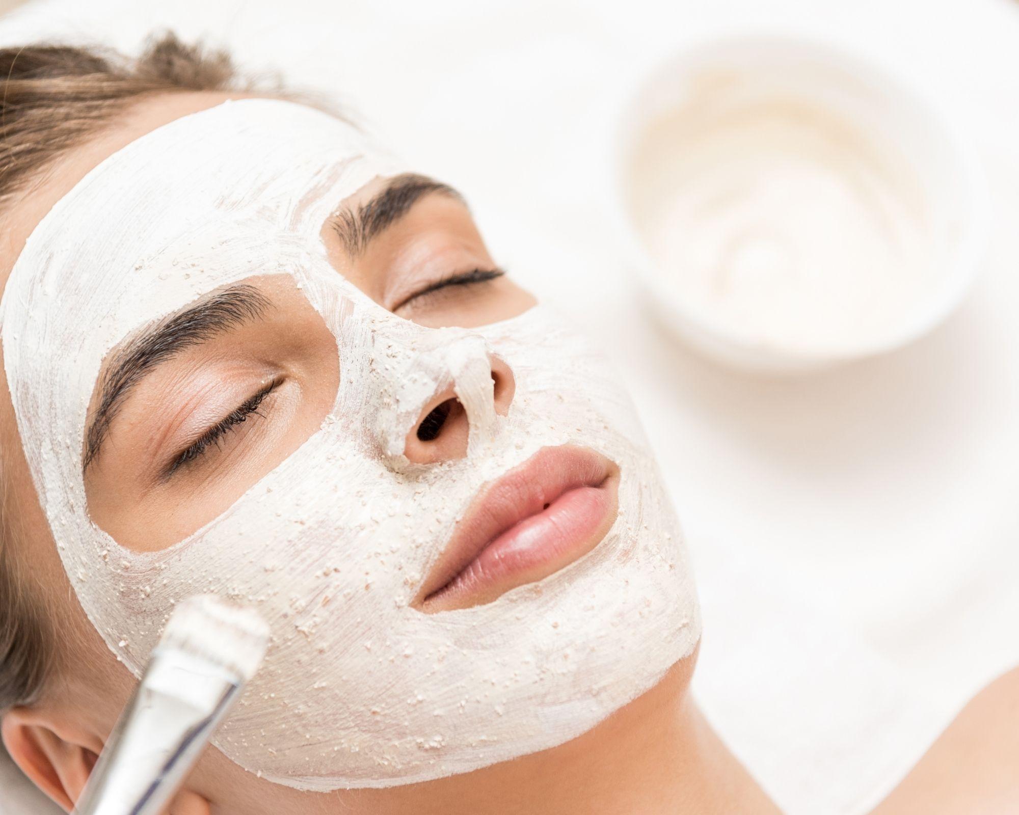 facial True Skin