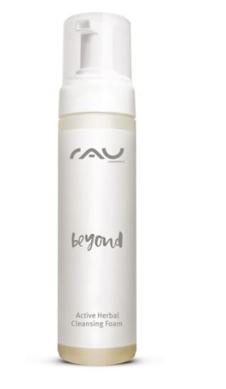 Beyond Active Cleansing Foam