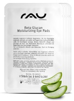 Beta Glucan Moisturizing Eye Pads