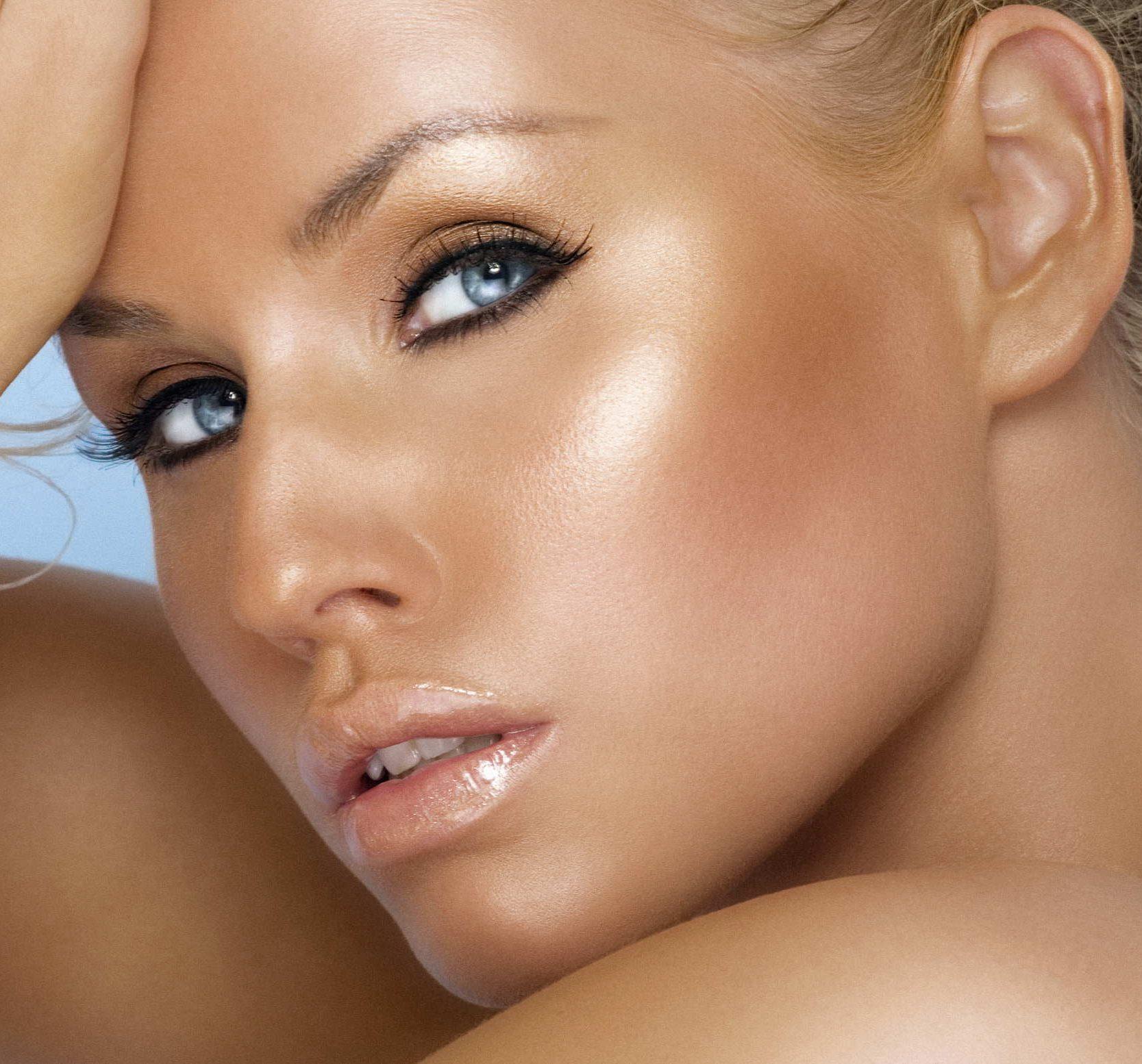 Spray Tan True skin
