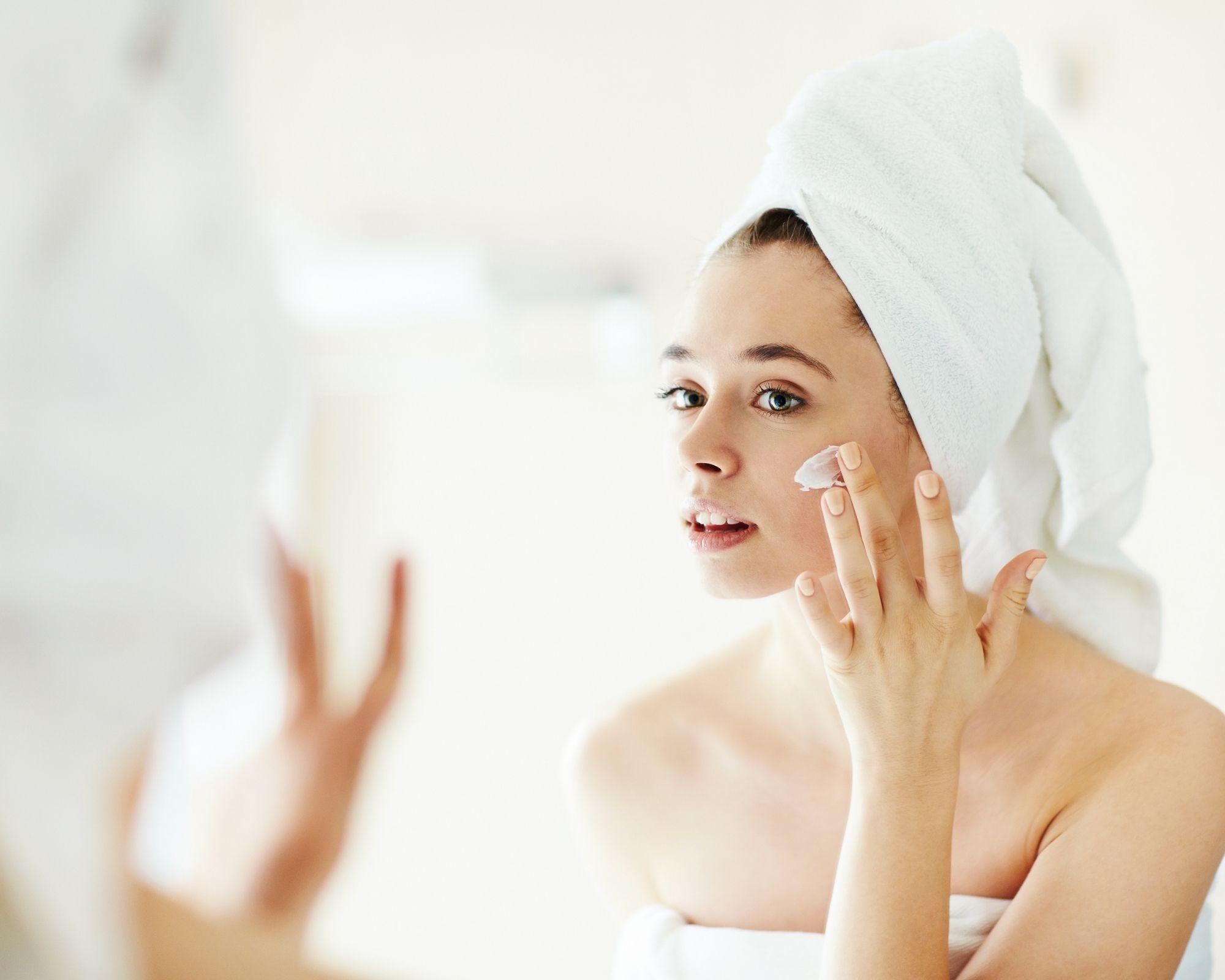 gezichtsverzorging true skin