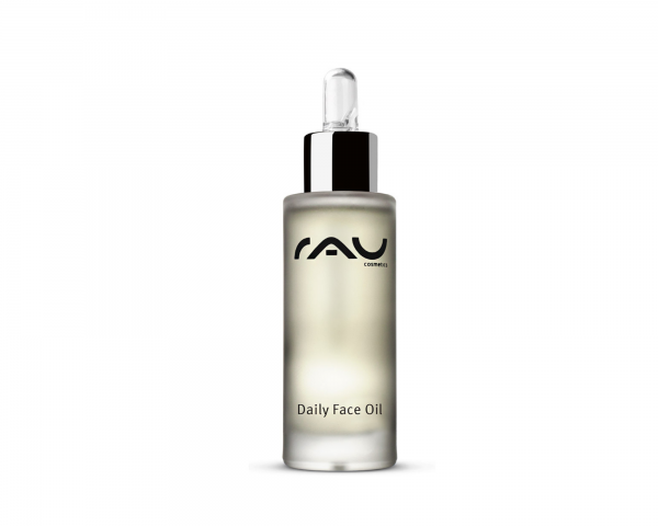 Daily Face Oil