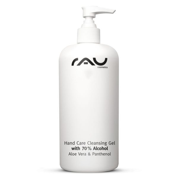Hand Care Cleansing Gel