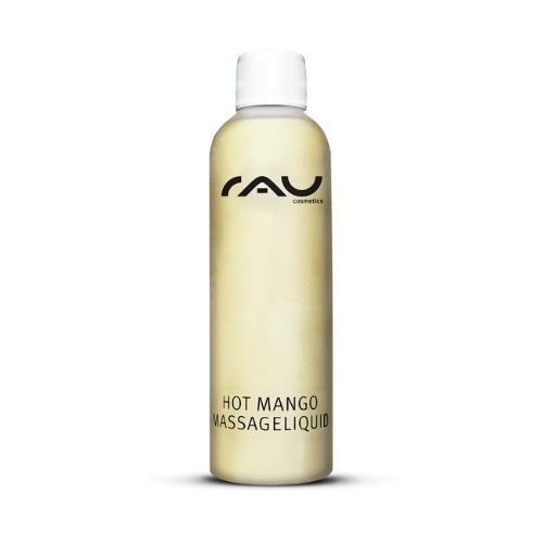 Massagelotion Hot Mango