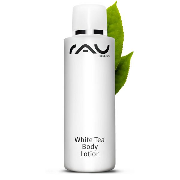 white Tea Bodylotion